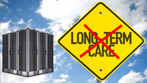 レンタルサーバーで最安値になる長期契約はおすすめしない2つの理由