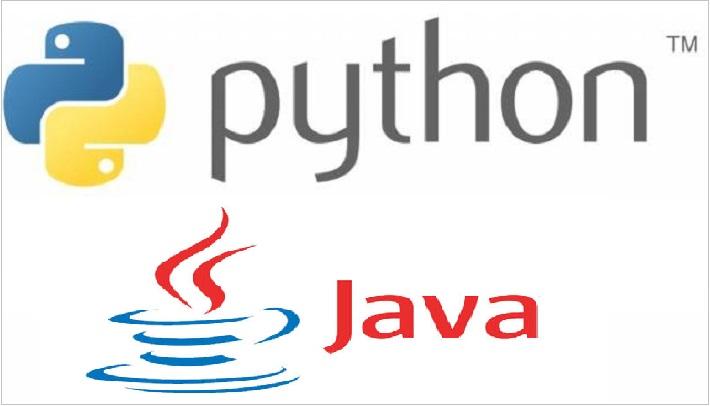 Python・Java