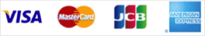 エックスドメインで利用可能なクレジットカード